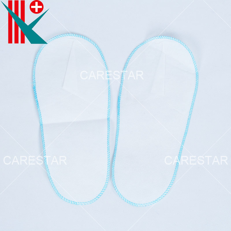 Disposable Anti-Skid PP Slippers